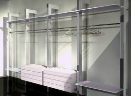 Wall Shelves [Custom-Made]