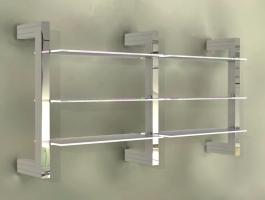Wall Hanged Shelves [Custom-Made]
