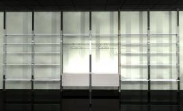 """Sky-to-Earth"" Shelves [Custom-Made]"